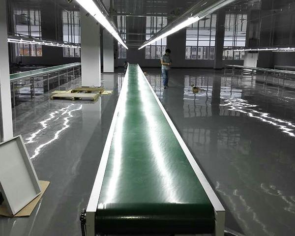 組裝流水線